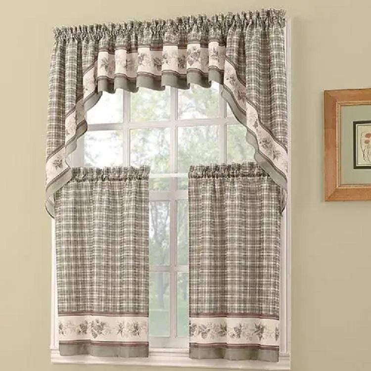 Kitchen Curtains (2)