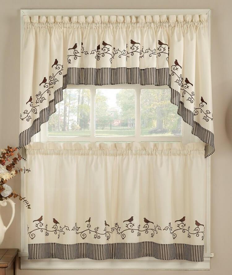 Kitchen Curtains (6)