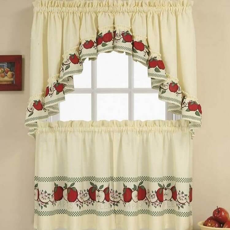 Kitchen Curtains (9)
