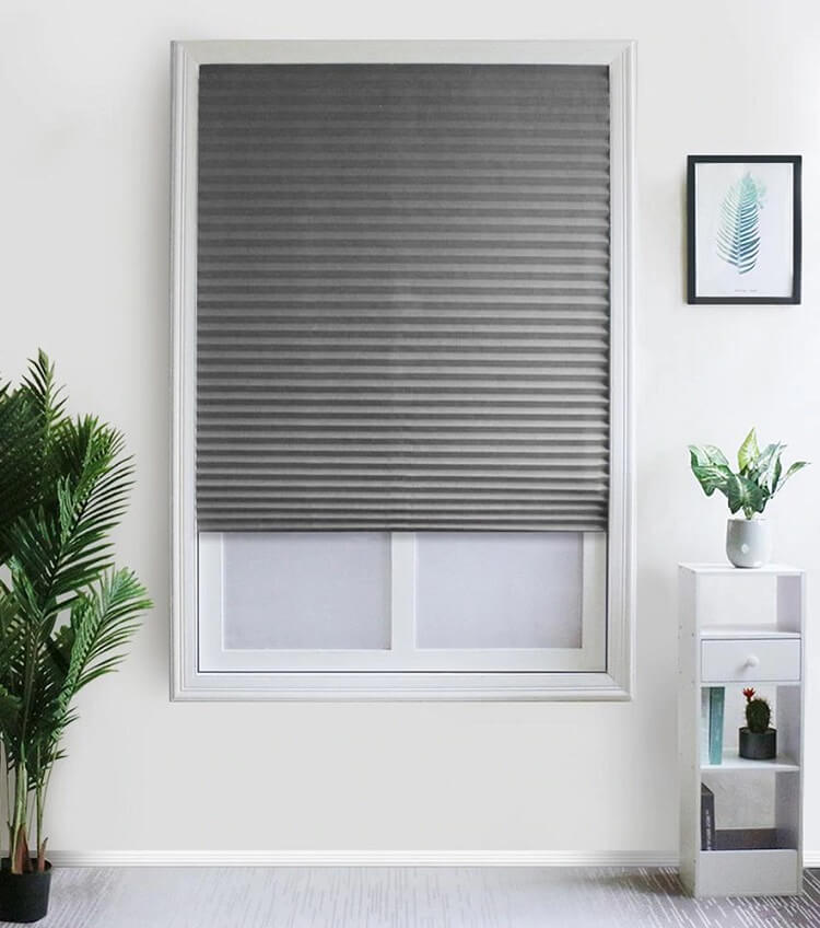 Pleated Blinds (1)