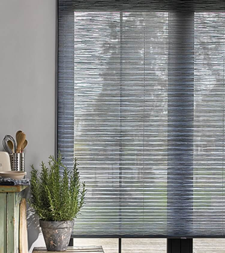 Pleated Blinds (10)