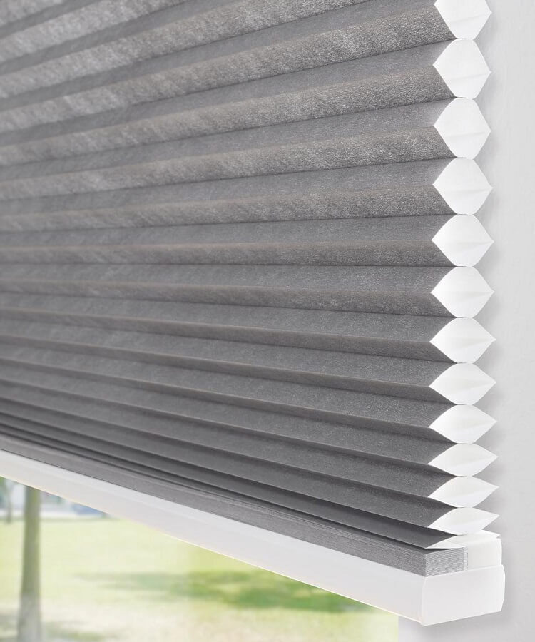 Pleated Blinds (11)