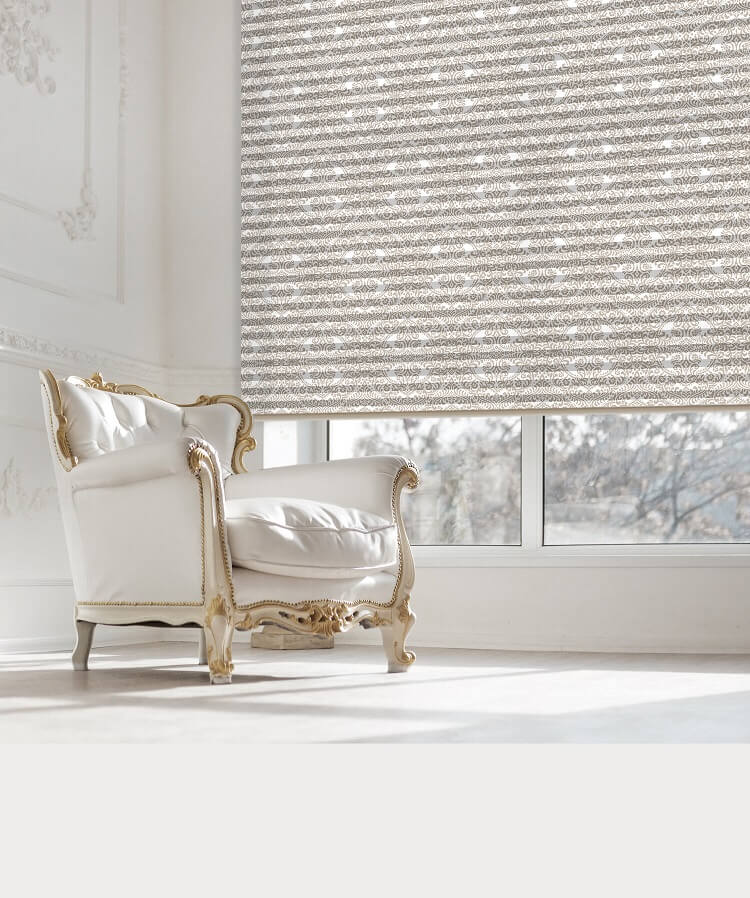 Pleated Blinds (4)