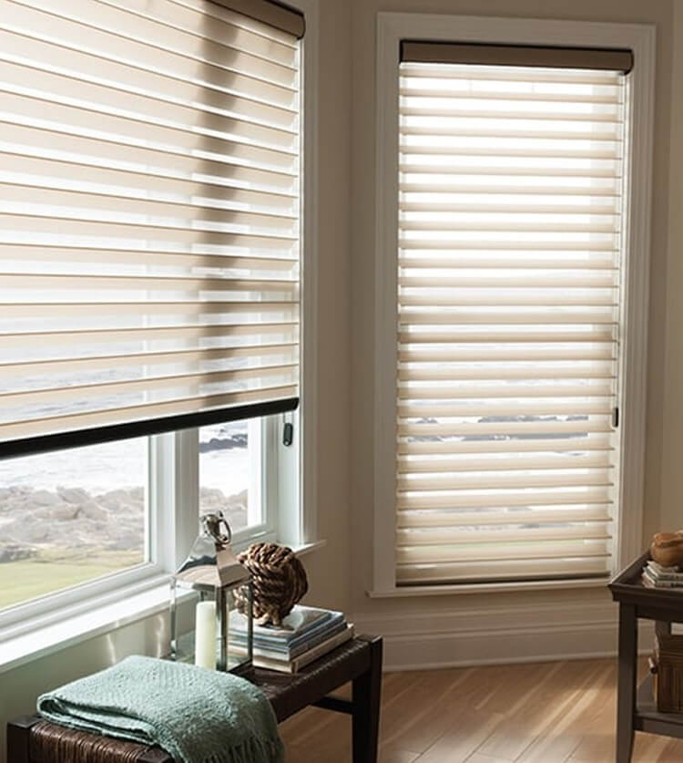Pleated Blinds (5)